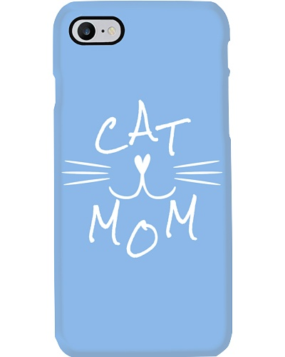 Cat mom  cat mother  cat mommy  cat lover gift