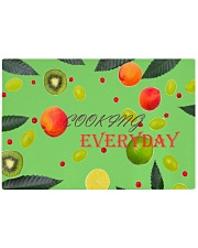 Everyday Cooking-Cuttingboard for kitchen Rectangle Cutting Board front