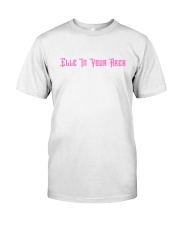 For Elle  Classic T-Shirt front