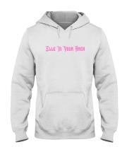 For Elle  Hooded Sweatshirt thumbnail