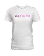 For Elle  Ladies T-Shirt thumbnail