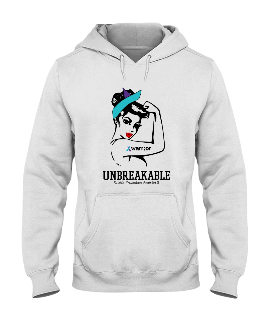 UNBREAKABLE - LIMITED EDITION