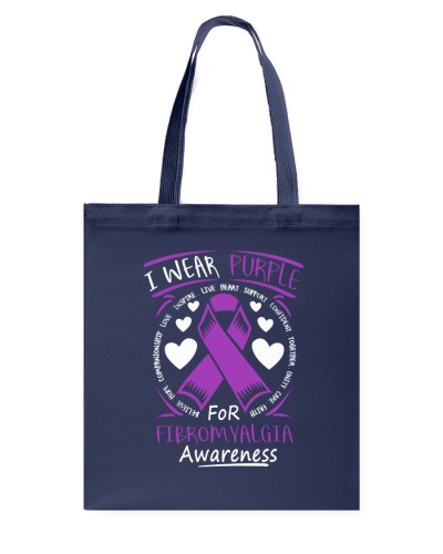 I WEAR PURPLE FOR - LIMITED EDITION