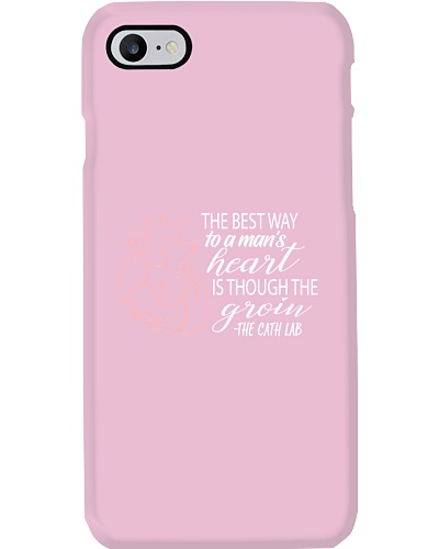 THE BEST WAY TO A MAN'S HEART - LIMITED EDITION