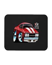 American 1969 Popular Soup Up Muscle Car  Mousepad thumbnail