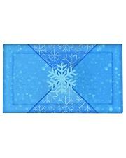 Snowflake Bedding New Design Pillow Sham - King front