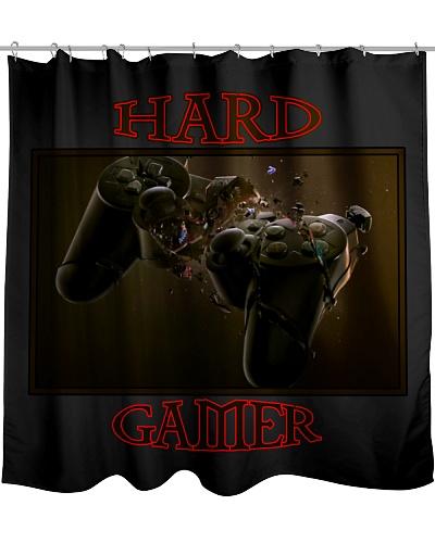 Kids Hard Gamer Tee Shirt Sale Adult Sizes To 6X