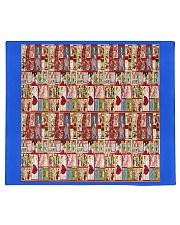 Yesteryear Advent Calendar Comforter - King thumbnail