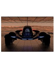 Fantasy Space Truck Mouse Pads Posters  17x11 Poster thumbnail