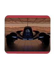 Fantasy Space Truck Mouse Pads Posters  Mousepad front