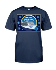 Vacation Cruise Shirt Sale Classic T-Shirt tile