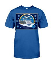 Vacation Cruise Shirt Sale Classic T-Shirt front