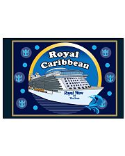 Vacation Cruise Shirt Sale Horizontal Poster tile