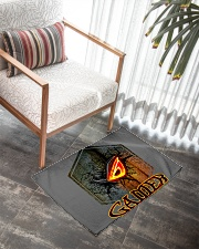Gamer Tee Shirt Sale Woven Rug - 3' x 2' aos-woven-rugs-3x2-lifestyle-front-05
