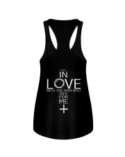 Nice gift for Christian Ladies Flowy Tank thumbnail