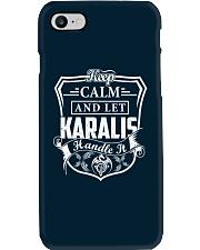 KARALIS - Handle It Phone Case thumbnail