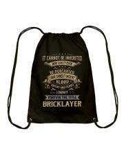 Bricklayer Drawstring Bag thumbnail