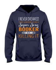 Booker Hooded Sweatshirt thumbnail