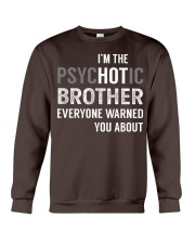 Brother Crewneck Sweatshirt thumbnail