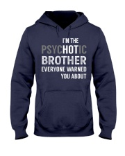Brother Hooded Sweatshirt thumbnail
