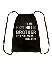 Brother Drawstring Bag thumbnail