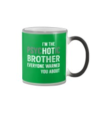 Brother Color Changing Mug thumbnail