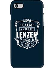 LENZEN - Handle It Phone Case thumbnail