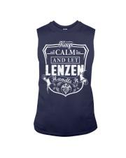 LENZEN - Handle It Sleeveless Tee thumbnail