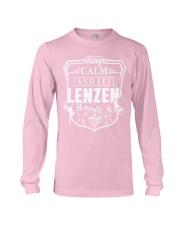 LENZEN - Handle It Long Sleeve Tee thumbnail