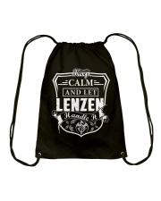 LENZEN - Handle It Drawstring Bag thumbnail