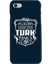 TURK - Handle It Phone Case thumbnail