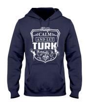 TURK - Handle It Hooded Sweatshirt thumbnail