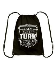 TURK - Handle It Drawstring Bag thumbnail
