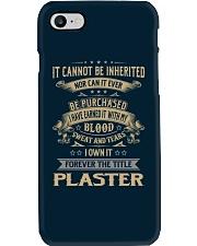 Plaster Phone Case thumbnail