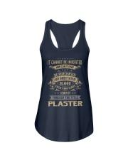 Plaster Ladies Flowy Tank thumbnail