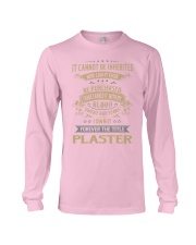 Plaster Long Sleeve Tee thumbnail
