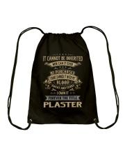 Plaster Drawstring Bag thumbnail