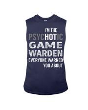 Game Warden Sleeveless Tee thumbnail