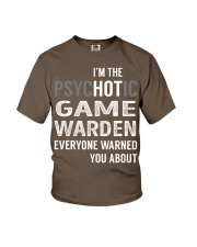 Game Warden Youth T-Shirt thumbnail