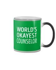Counselor Color Changing Mug thumbnail