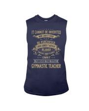 Gymnastic Teacher Sleeveless Tee thumbnail