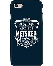 METSKER - Handle It Phone Case thumbnail