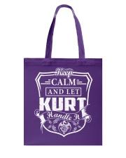 KURT - Handle It Tote Bag thumbnail