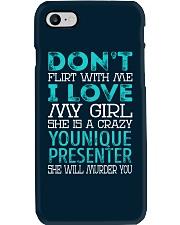 Younique Presenter Phone Case thumbnail