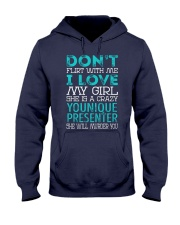 Younique Presenter Hooded Sweatshirt thumbnail