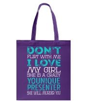 Younique Presenter Tote Bag thumbnail