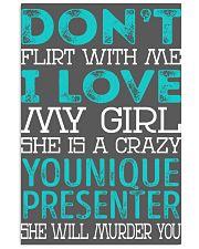Younique Presenter 11x17 Poster thumbnail