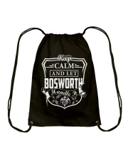 BOSWORTH - Handle It Drawstring Bag thumbnail