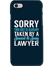 Lawyer Phone Case thumbnail