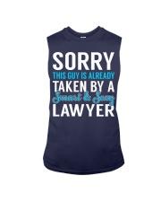 Lawyer Sleeveless Tee thumbnail